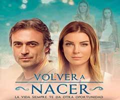 Ver telenovela volver a nacer capítulo 60 completo online