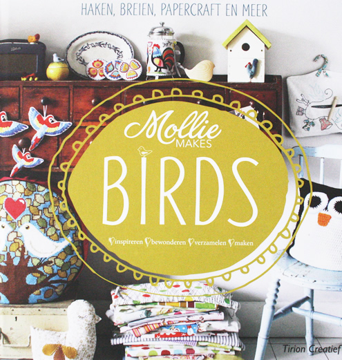 Birds - Mollie Makes