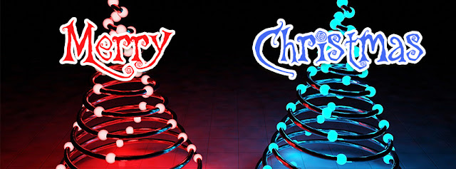 merry christams 2016 facebook covers