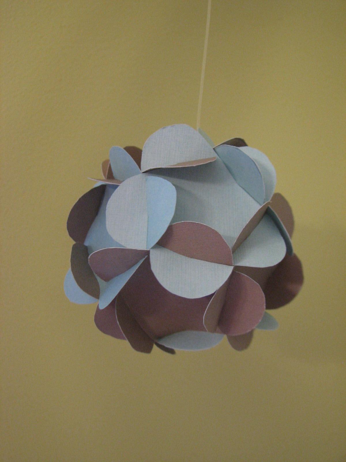 les projets cr atifs de fleur de paix boule de neige en. Black Bedroom Furniture Sets. Home Design Ideas