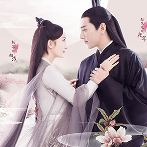 Aska Yang 楊宗緯 (feat. Zhang Bichen 張碧晨) - Liang Liang 涼涼 Lyrics 歌詞 with Pinyin