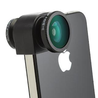 iphone kamera temizleme