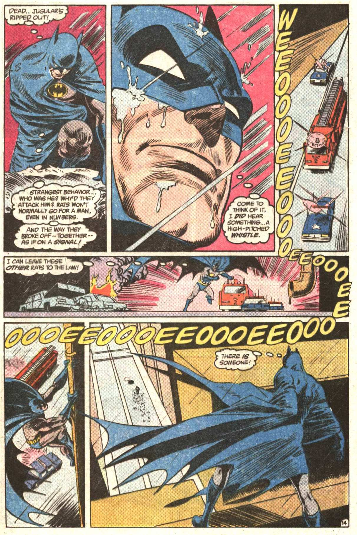 Detective Comics (1937) 585 Page 14
