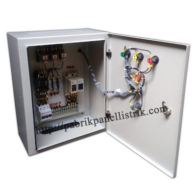 Produsen Box Panel Listrik CALL +62 896-2587-2563 TRI