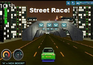 Street Race Online Car Racing Games For PC Free