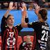 Handball Damen CL: Vardar siegreich in Thüringen