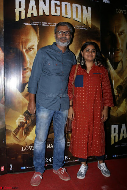 Bollywood Celebrities at Rangoon Movie Special Screening Feb 2017 02.JPG