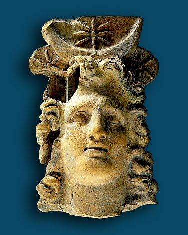 Τύμβος της Αμφίπολης: Περίληψη σε μία  θεωρία