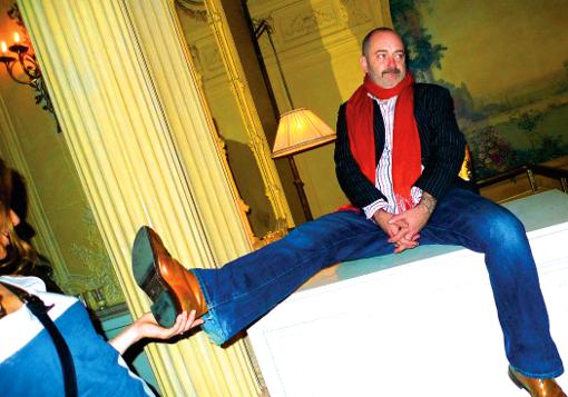 douglas gordon artiste plasticien art contemporain franck chevalier paris