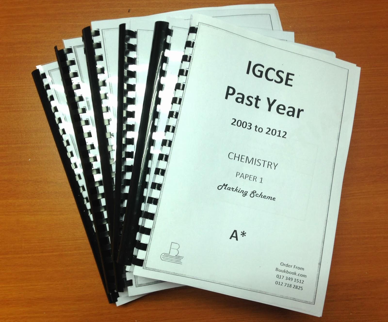 Chemistry essay 1 | Coursework Sample