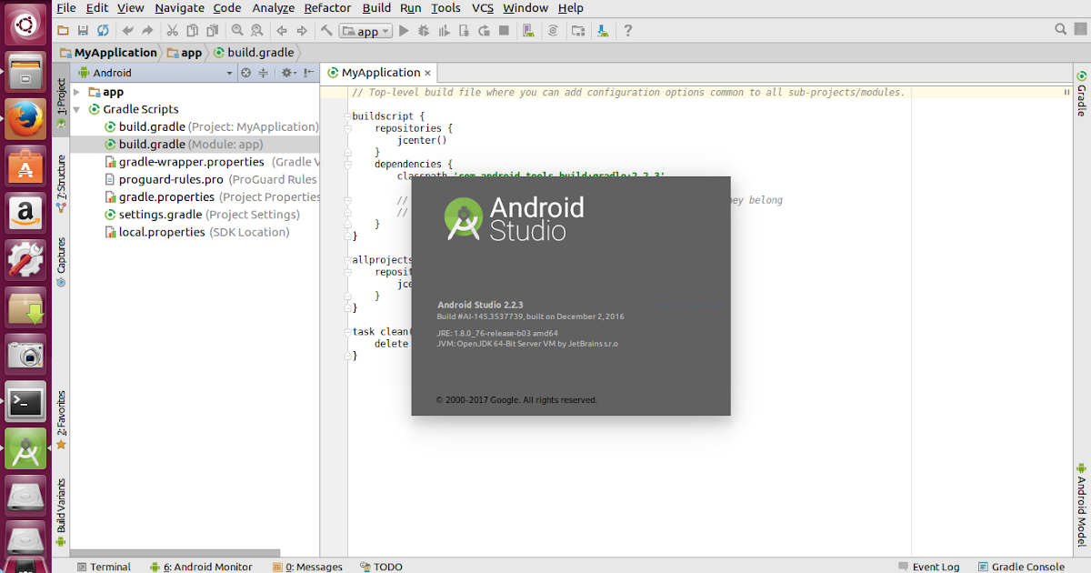 android studio 2.0 free download for windows 8 64 bit