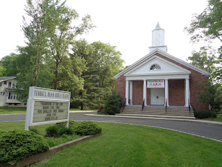 Terrill Road Bible Chapel, Fanwood, New Jersey