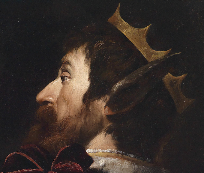Mitos e Lendas: Rei Midas e Suas Orelhas de Burro