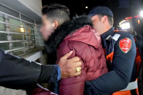 الأمن يحكم قبضته على احتفالات ليلة رأس السنة بالدار البيضاء