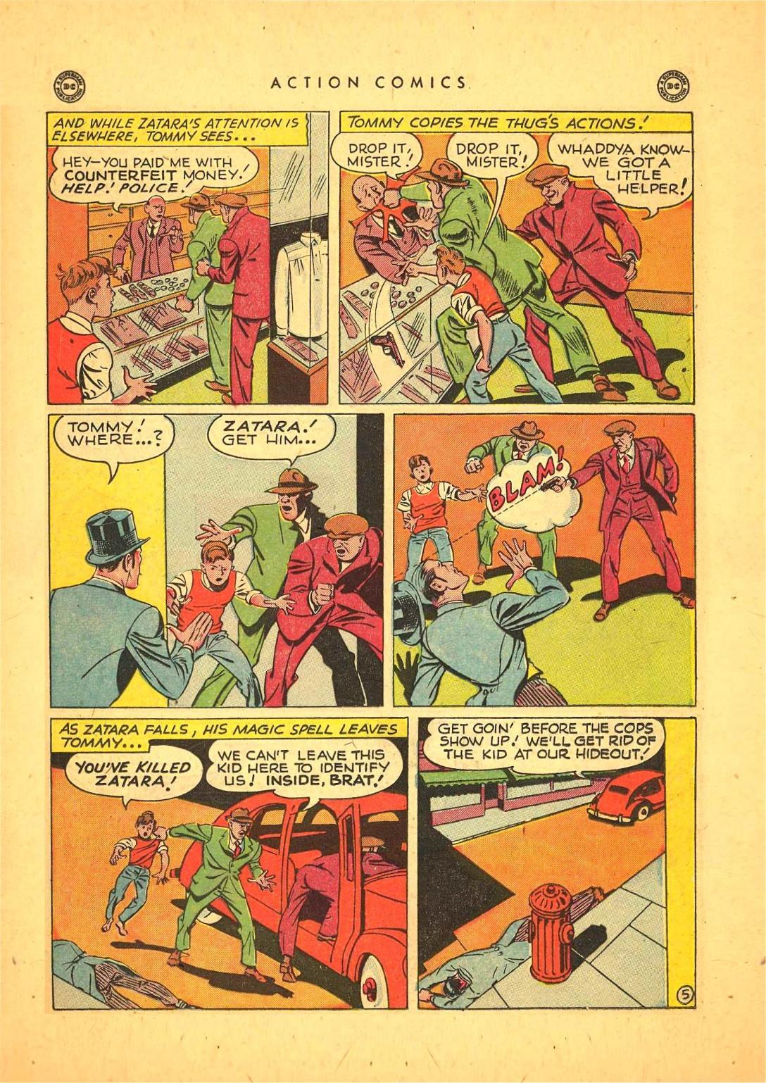 Action Comics (1938) 116 Page 27