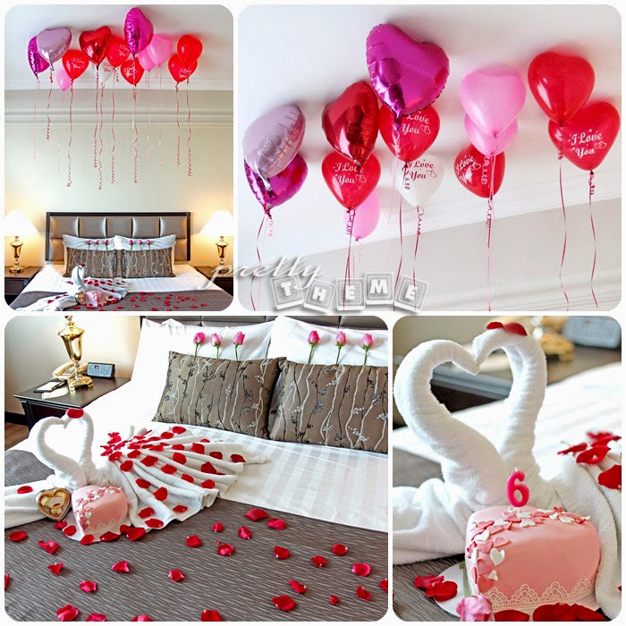 6th Wedding Anniversary Gift Ideas For Husband: Pretty Theme Event Planner: Surprise