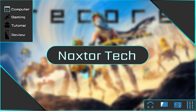 spesifikasi pc recore definitive edition