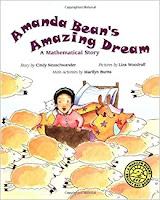 Amanda Bean's Amazing Dream