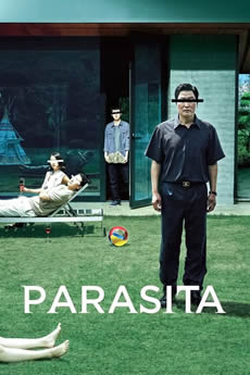 Capa Parasita Torrent – BluRay 720p | 1080p Dual Áudio Torrent (2019) Download