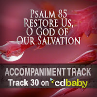 Scripture Songs for Worship : Psalm 85