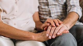 relaciones entre adultos mayores