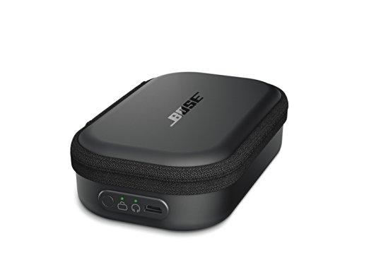 Transporttasche mit Akku - Aufladeetui - Bose SoundSport Wireless