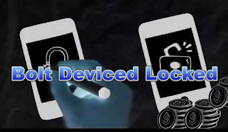 Cara Unlock Modem Bolt MF825A MF90 oRION E5372S Hydra Slim2 Smartfren Yang Sudah di Upgrade