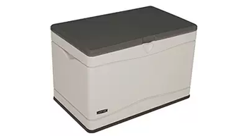 Lifetime 60103 Deck Storage Box 80 gallon, Lifetime Deck Boxes, Lifetime Plastic Deck Boxes, Lifetime Extra Large Deck Box, Lifetime Deck Storage Box,  Lifetime Deluxe Deck Storage Box, Lifetime Deck Storage Box UV Protected, Lifetime,