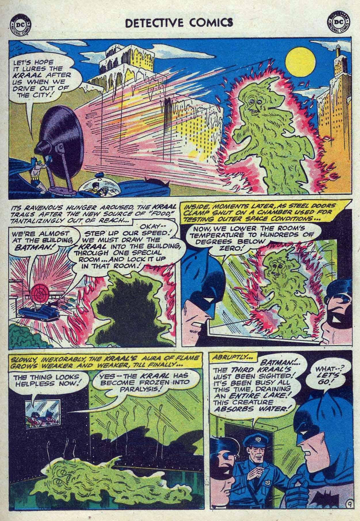 Detective Comics (1937) 277 Page 10