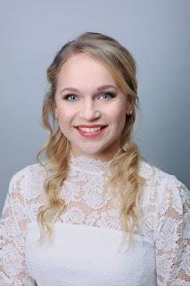 Äitiysfysioterapeutti Sofia Vesa