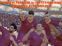 PES 2016 Option File Update 21 September 2016 For PTE Patch 6.0 by kimizan