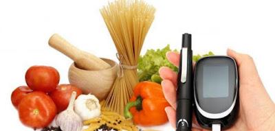 تعرف على الأطعمة التي تحافظ على مستوى السكر في الدم !