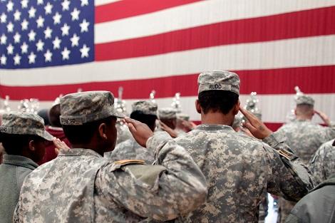 تقرير يرصد أبرز التهديدات والتحديات أمام القوة العسكرية الأمريكية
