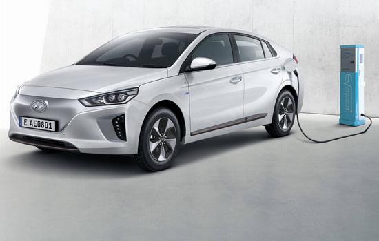 KeSimpulan Hyundai Motor dan Kia Motors dapat Momentum Mobil Hibrid