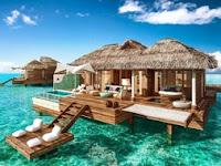 25 Honeymoon Ideas That Guarantee a Totally Dreamy Vacation