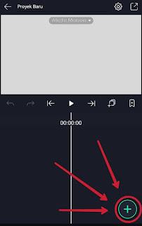 Cara Menggunakan Aplikasi Alight Motion Untuk Pemula