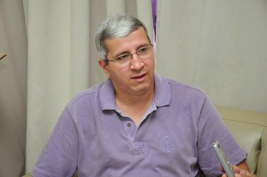 Lilico diz PMDB não está exigindo secretaria de esporte