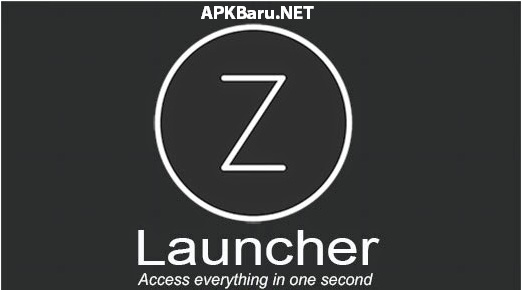 Z Launcher v1.3.7-Beta APK
