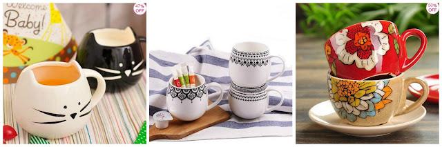 Newchic Drinkware