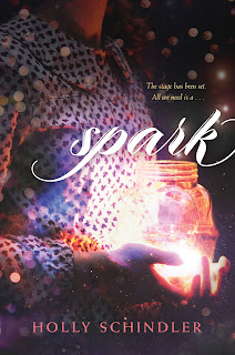 Spark Holly Schindler
