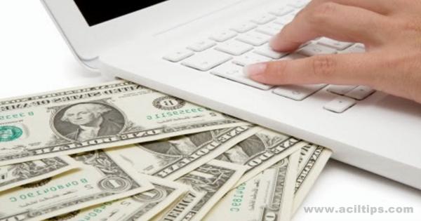 3 Cara Menghasilkan Uang di Internet Untuk Pemula Terbukti NYATA !!! - aciltips.com