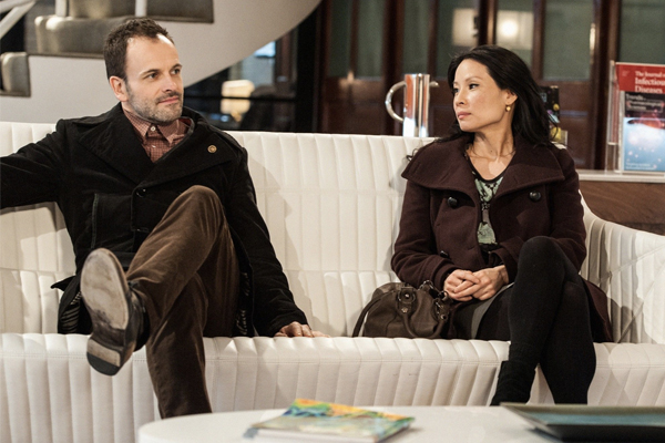 J and J Productions: Elementary - Season 3 Review