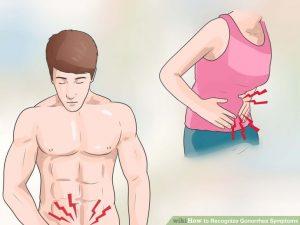 Penis Sakit Keluar Nanah Penyakit Sifilis