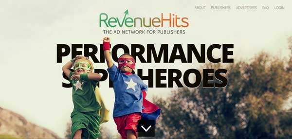 How To Solve RevenueHits Problem For $0 eCPM and $0 Revenue? - [Solved]