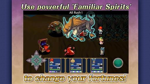 Game: RPG End Of Aspiration Full Version 1.2.0 APK