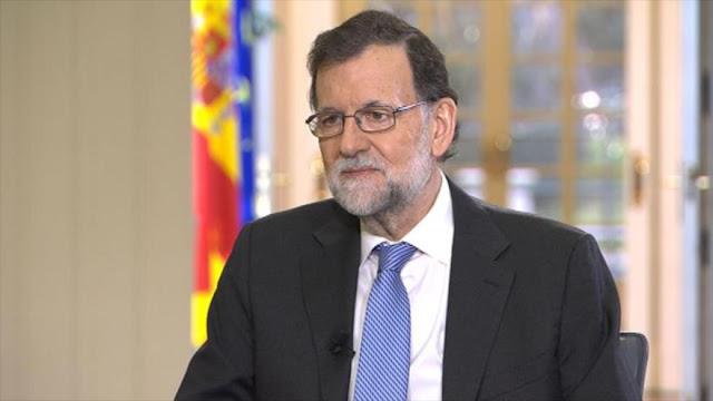 Rajoy niega que quiera ser mediador entre Trump y América Latina