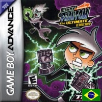 Danny Phantom - The Ultimate Enemy (BR)