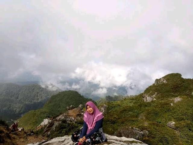 Mau Mendaki Gunung Sibayak, Ini Kata Pendaki