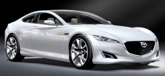 2018 Mazda RX8 Redesign | Auto Review Release
