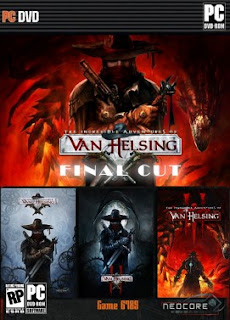 تحميل لعبة The Incredible Adventures of Van Helsing Final Cut
